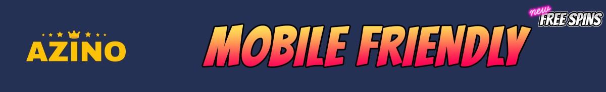Azino-mobile-friendly