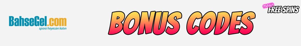 Bahsegel Casino-bonus-codes