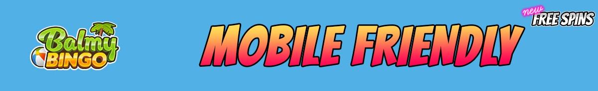Balmy Bingo-mobile-friendly