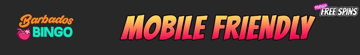 Barbados Bingo Casino-mobile-friendly