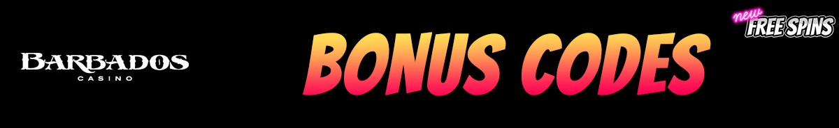 Barbados Casino-bonus-codes