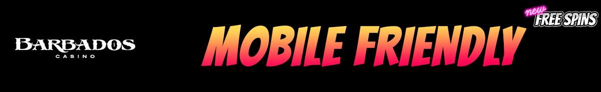 Barbados Casino-mobile-friendly