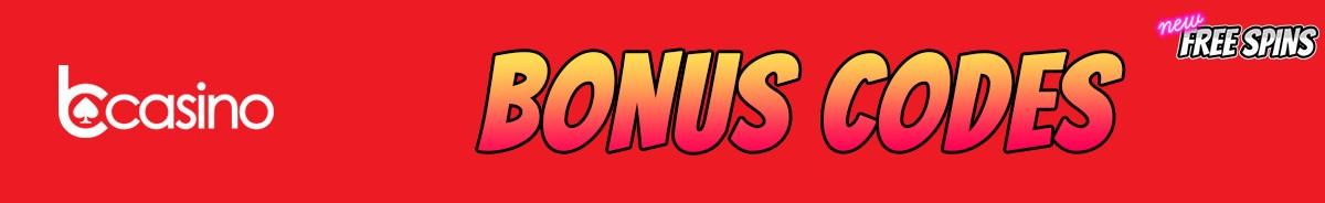 bcasino-bonus-codes