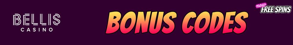 Bellis Casino-bonus-codes