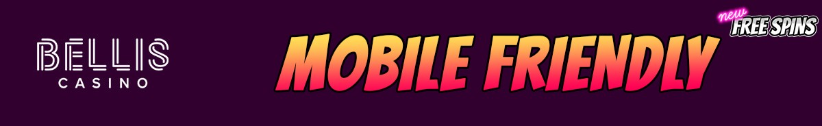 Bellis Casino-mobile-friendly