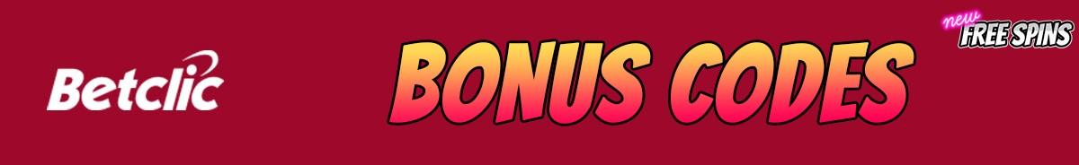 BetClic Casino-bonus-codes