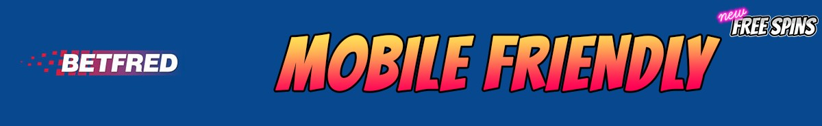 Betfred Casino-mobile-friendly