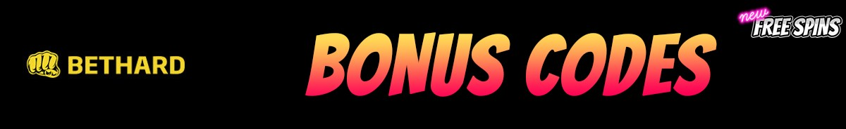 BetHard Casino-bonus-codes