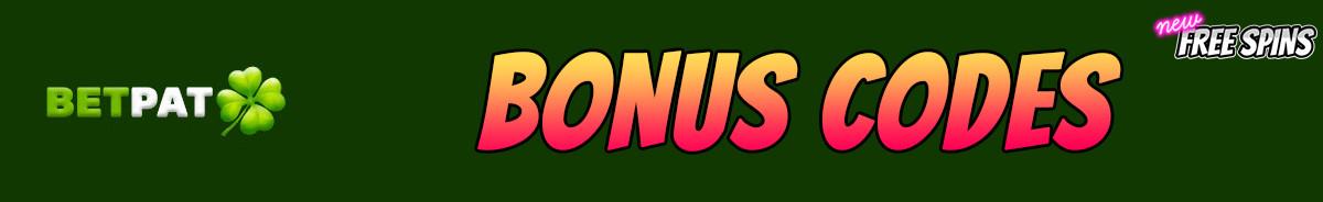 BetPat-bonus-codes