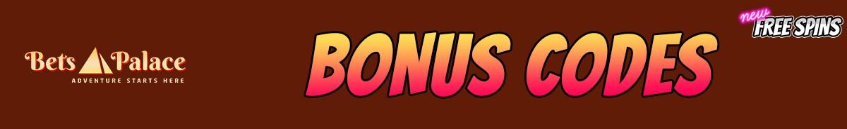 BetsPalace-bonus-codes