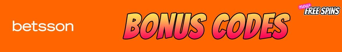 Betsson Casino-bonus-codes