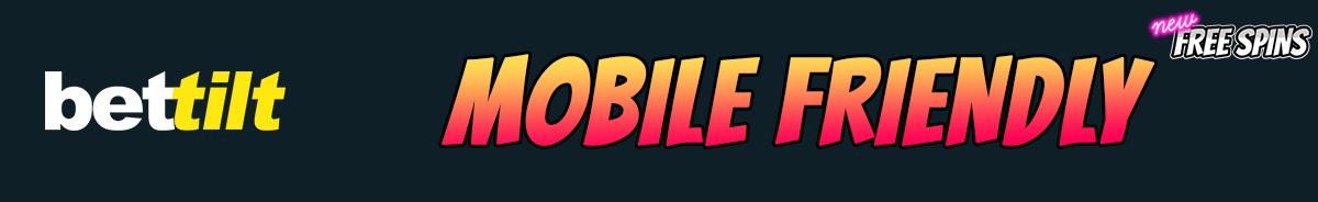Bettilt Casino-mobile-friendly