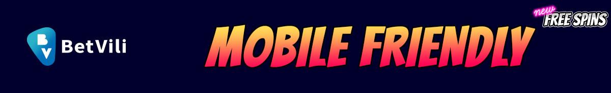 BetVili-mobile-friendly