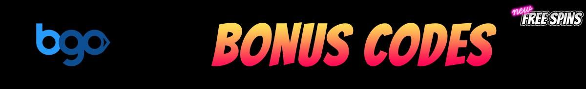 Bgo Casino-bonus-codes