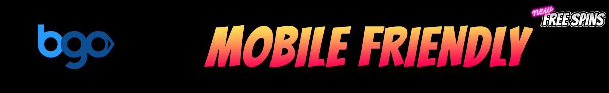 Bgo Casino-mobile-friendly