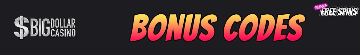 Big Dollar Casino-bonus-codes