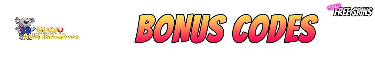Bingo Australia-bonus-codes