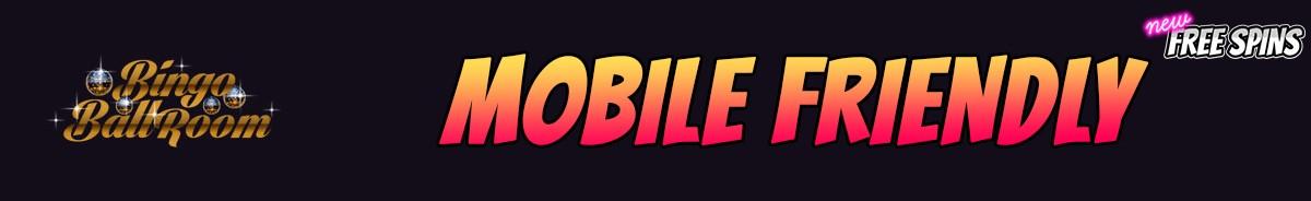 Bingo Ballroom Casino-mobile-friendly