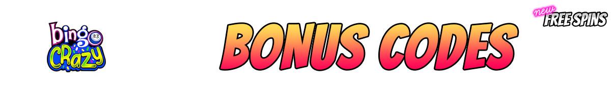 Bingo Crazy-bonus-codes