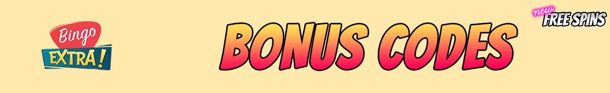 Bingo Extra Casino-bonus-codes