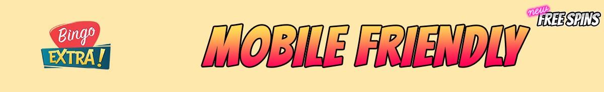 Bingo Extra Casino-mobile-friendly