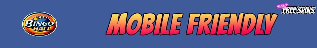 Bingo Hall Casino-mobile-friendly