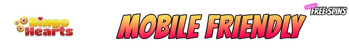 Bingo Hearts Casino-mobile-friendly