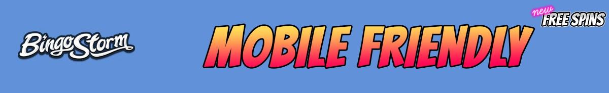 Bingo Storm-mobile-friendly