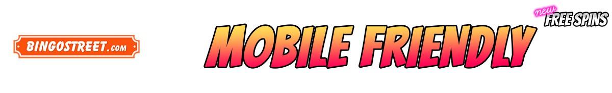 Bingo Street-mobile-friendly