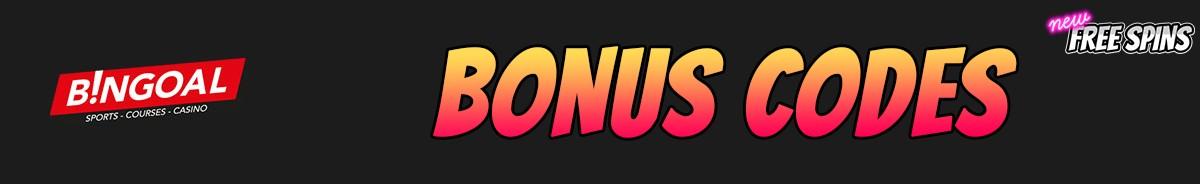 Bingoal Casino-bonus-codes