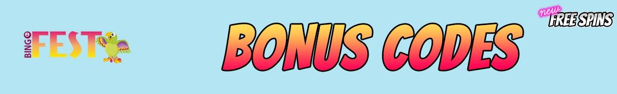 BingoFest Casino-bonus-codes