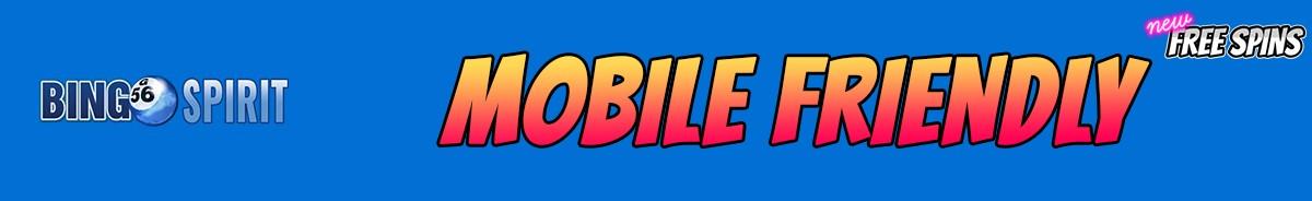 BingoSpirit Casino-mobile-friendly