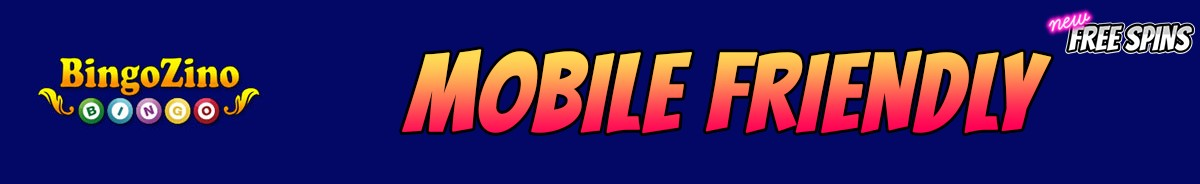 BingoZino Casino-mobile-friendly