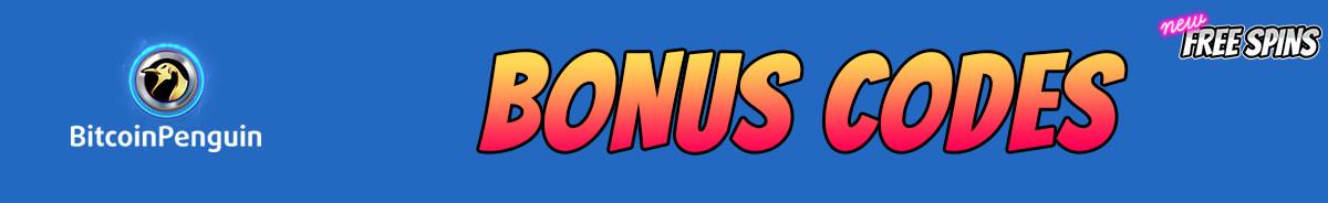 BitcoinPenguin-bonus-codes