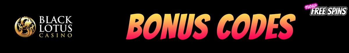 Black Lotus Casino-bonus-codes