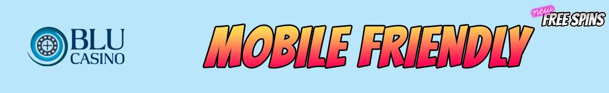 Blu Casino-mobile-friendly