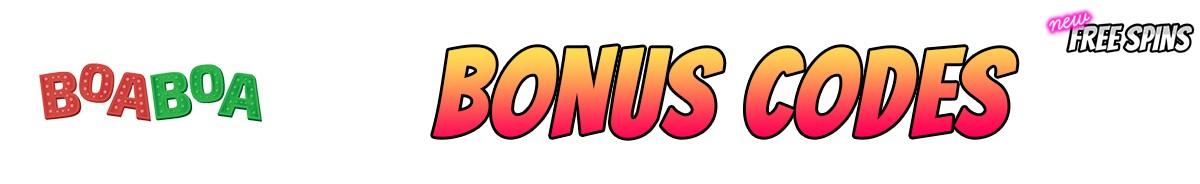 Boaboa Casino-bonus-codes