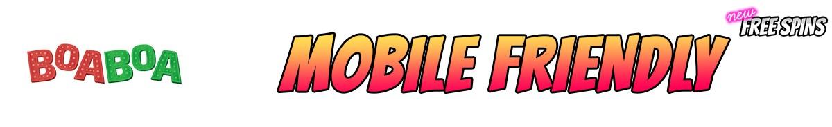 Boaboa Casino-mobile-friendly