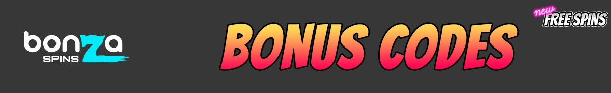Bonza Spins Casino-bonus-codes