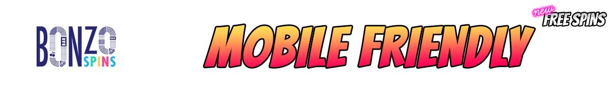 Bonzo Spins Casino-mobile-friendly