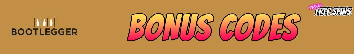 Bootlegger Casino-bonus-codes