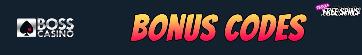 Boss Casino-bonus-codes