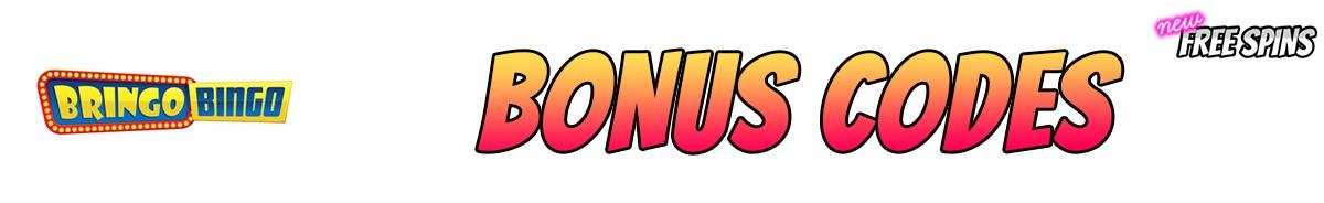 Bringo Bingo-bonus-codes