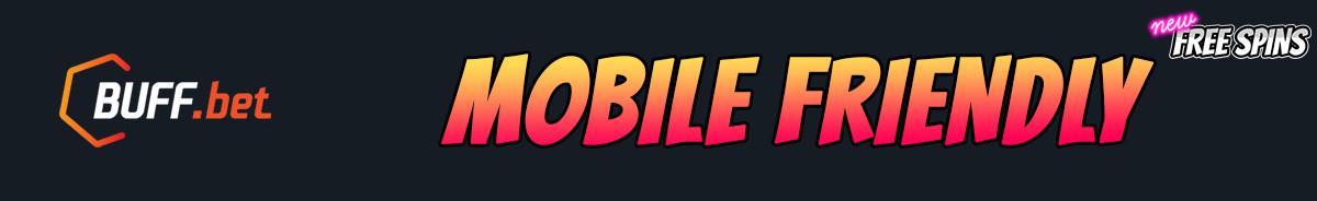 Buff bet-mobile-friendly