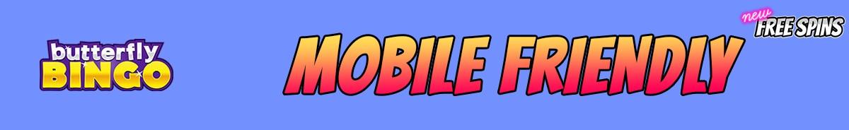 Butterfly Bingo Casino-mobile-friendly