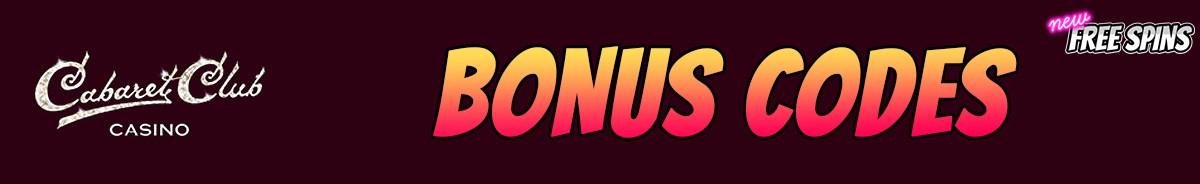 Cabaret Club Casino-bonus-codes