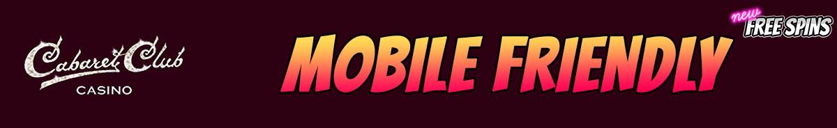 Cabaret Club Casino-mobile-friendly