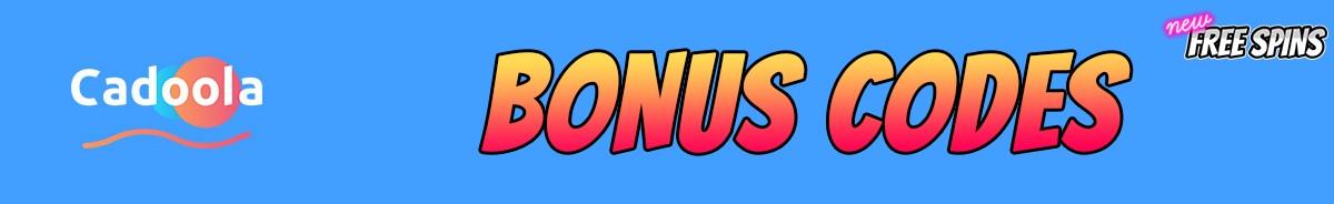 Cadoola Casino-bonus-codes