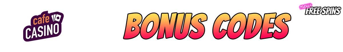 Cafe Casino-bonus-codes