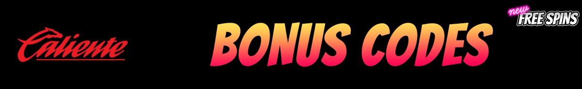 Caliente-bonus-codes